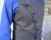 CUSTOM ORDER Sent fabric