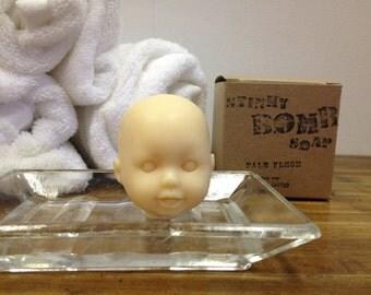 Fleshy Baby Doll Soap