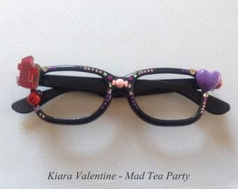 Decora - Sweet OTT Lolita Glasses (no lenses)