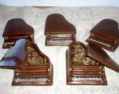 3 D Chocolate Piano Candy Box l