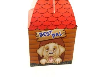 Gourmet Dog Treats - Best Pal - Gift Tote Vegetarian All Natural - Shorty's Gourmet Treats