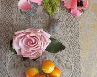 1950's Vintage Flowers