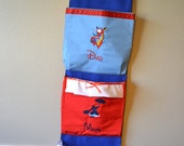 Disney Cruise Fish Extender3 pocket