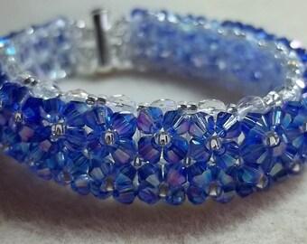 Marilyn Monroe Bracelet PDF Jewelry Making Tutorial (INSTANT DOWNLOAD)