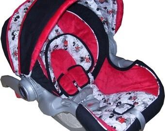 mickey mouse car seat deals on 1001 blocks. Black Bedroom Furniture Sets. Home Design Ideas