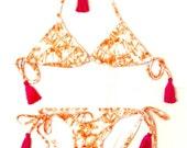 Sunseeker Tie Dye Bikini
