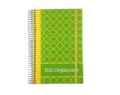Bill Organizer