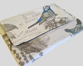 Microsoft Surface Case, Surface Book Case, Surface Sleeve, Surface Cover, Surface Pro 2 3 4 RT Case Blue Bird