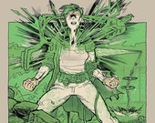 COPRA: the GUTHIE in Another World Issue, Limited Edition Comic Book