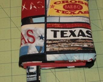 Texas Sign Book cover