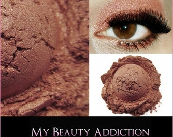 Clearance-Mineral Eye Shadow 'Pink Bronze'