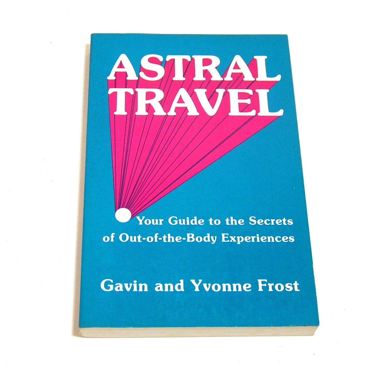 Astral travel gavin yvonne frost