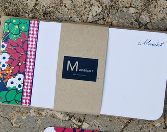 Personalized Note Cards - Maggie (medium)