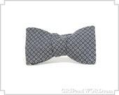 The Croydon - Freestyle Bow Tie