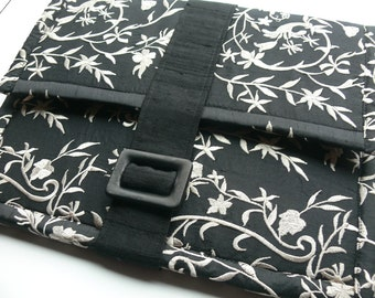 Silk ipad Sleeve - Padded