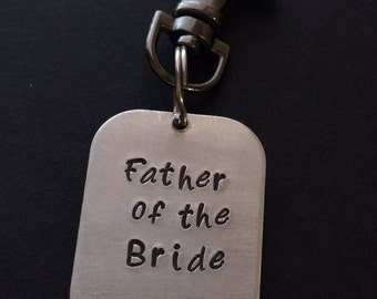 Wedding gifts for Father of bride and Father of the groom