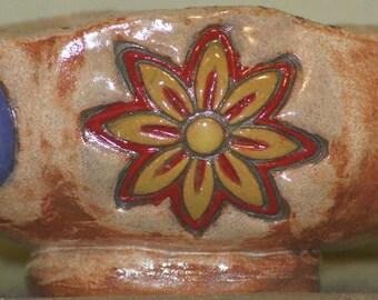 Sandstone Flowers