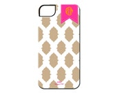 iPhone and Samsung Galaxy Phone Case - IKAT COLLECTION - BY A Blissful Nest