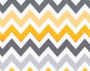 Remix Chevron by Ann Kelle for Robert Kaufman Fabrics, Chevron Retro 1/2 yd total