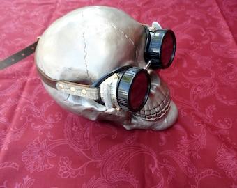 Springside Goggles