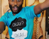 SALE!!  Okay? Okay.  Unisex/Men American Apparel sizes small, medium, large, XL, and 2XL