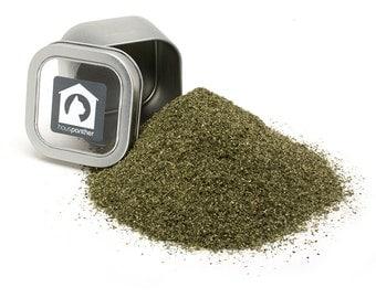 2 oz Tin Hauspanther Premium Organic Catnip