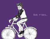 Bob Rides Gift Card