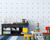 Vinyl Wall Sticker Decal Art - Mini Stars