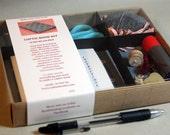 custom order book kit