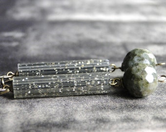 SALE Jewelry, Dangle Earrings, Accessories, Boho Chic Drop Earrings, Gift for Her, Gift Box