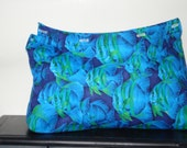 Blue Fish Thirty One Purse Skirt Only