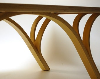 Branchy Coffee Table