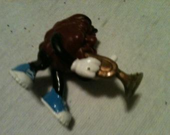 1980s California Raisins toys