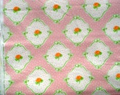 SALE : Urban Chiks Dream On Flashback pink moda fabric FQ or more