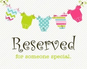 RESERVED listing - for  torrann18 per our convos.