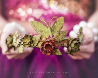 Rose Garden Crown