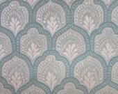 ISLA CAPRI designer, drapery/bedding/upholstery ikat fabric
