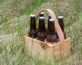 Motor City Sixer - Beer Carrier
