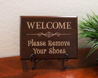 Popular Items For Remove Your Shoes On Etsy