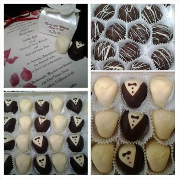 Wedding Favors Wedding Favor Ideas Dark Chocolate Chocolate