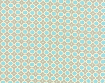 Miss Kate - Sunshine in Grey by Bonnie & Camille for Moda Fabrics