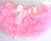 Awesome  Tutu Bloomers Pink