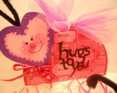 Valentine LOVE Bug
