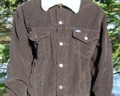 Mens 1970s ViNTaGe Levis Jacket SIGNATURE Winter Jacket by Levi Strauss & Co.