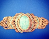 ADVENTURE macrame bracelet