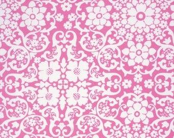 BEAUTY QUEEN -  Letty in Pink - PWJP087 - Jennifer Paganelli - Free Spirit Fabric - 1 Yard