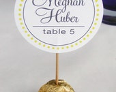 reserved for Fmakanda / 19 place cards on cream cover / option 1, fully assembled