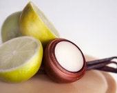 Solid Perfume Mango Love in Wood