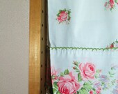 PILLOWCASE SET VINTAGE Roses