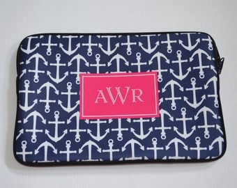 Personalized Laptop Sleeve- Design your Own Laptop sleeve- iPad mini sleeve- Macbook Sleeve